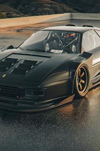 1080x1920 Ferrari F355