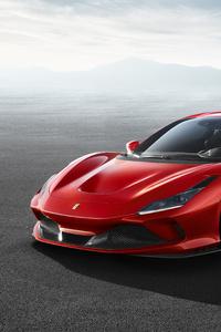 Ferrari F8 Tributo 2019 5k