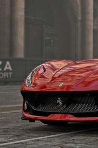 Ferrari Forza Motorsport 7 4k