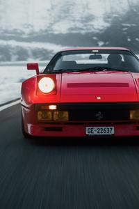 Ferrari Gto 583 5k