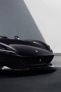 Ferrari Monza SP2 2018