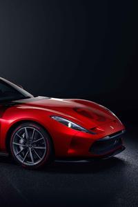 540x960 Ferrari Omologata 2020