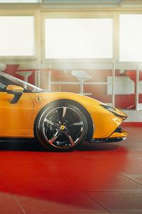 Ferrari SF90 Stradale 2019 5k