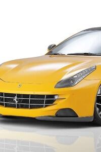 320x568 FF Ferrari