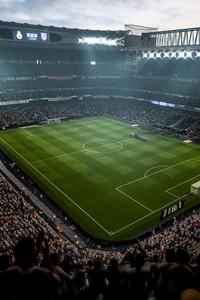 Fia 18 Stadium 8k