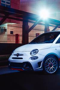 1242x2688 Fiat 8k