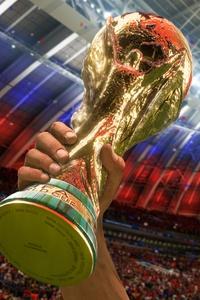 Fifa 18 Trophy