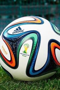 480x854 Fifa World Cup Brasil