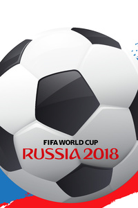FIFA World Cup Russia 2018 8k