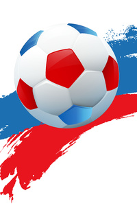 2160x3840 FIFA World Cup Russia 2018