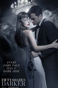 360x640 Fifty Shades Darker 2017 Movie 4k