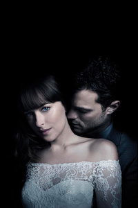 640x1136 Fifty Shades Freed 2018