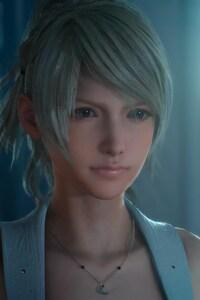 Final Fantasy 2016
