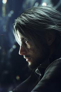 Final Fantasy 4k