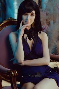 540x960 Final Fantasy 7 Remake Tifa Lockhart Cosplay 4k