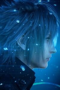 Final Fantasy HD Game
