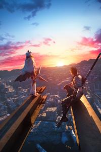 Final Fantasy VII Remake Intergrade 5k