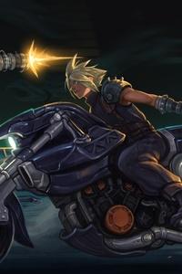 Final Fantasy Xv 5k Artwork 2020