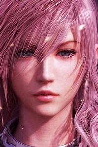 Final Fantasy XV Claire Farron