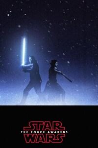 480x800 Finn Rey Star Wars