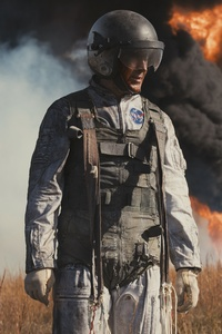1080x2160 First Man Movie Ryan Gosling 5k
