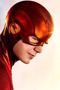 240x400 Flash 2019 Poster