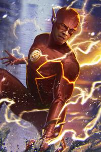Flash 2020 4k
