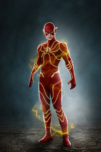 Flash 2021 Movie
