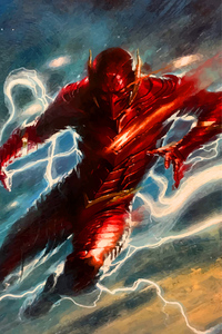 Flash Amazing Art
