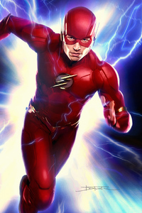 Flash Art4k