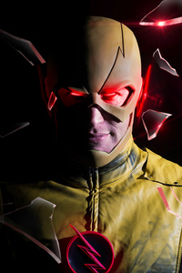 Flash Cosplay