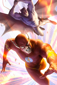 1080x2280 Flash Justice
