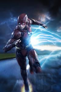 Flash Lightning 5k
