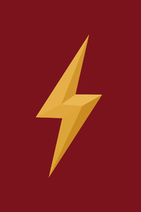 Flash Logo Art