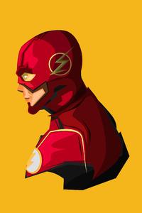 Flash Minimal 4k