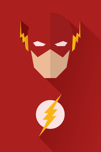 Flash Minimal Art