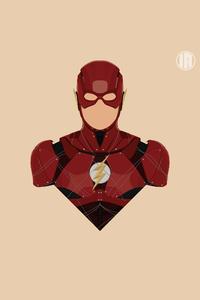 Flash Minimalism 8k