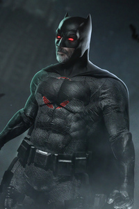 Flash Point Batman