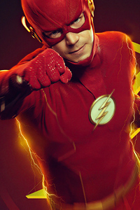 Flash Poster 2019