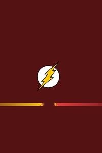 Flash Reverse Flash Minimalist