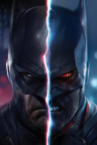 Flashpoint Bat