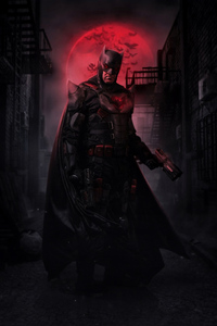 Flashpoint Batman