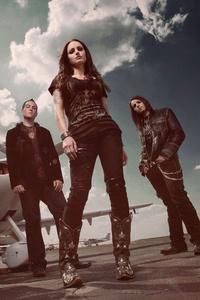 Flyleaf Band