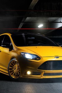 320x480 Focus Ford