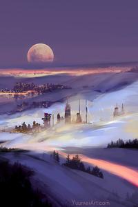 Fog City 4k