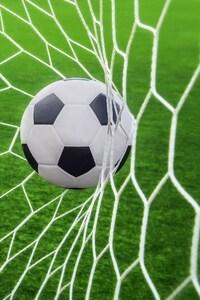 240x400 Football Goal
