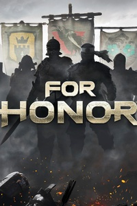 For Honor 8k 2018