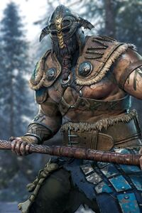 For Honor 8k