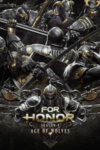For Honor Season V Age Of Wolves 8k
