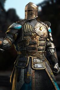 1280x2120 For Honor Warden